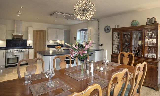 Bed And Breakfast In Marlow Uk